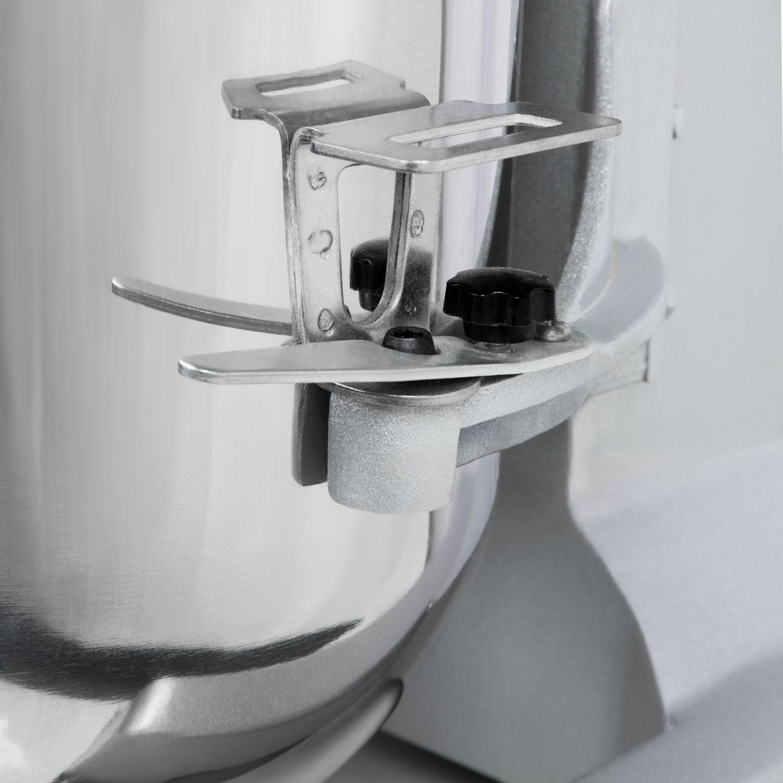 Vertes amasadora espiral profesional batidora mezcladora - Robot de cocina batidora ...