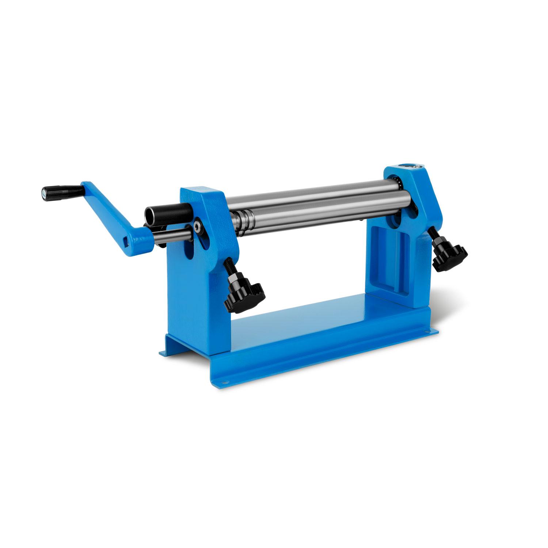 Eberth Sheet Metal Roller Manual Bending Machine Folder